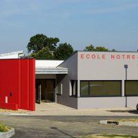 Ecole Notre-Dame à Vitré