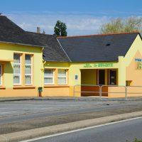 Ecole Sainte Bernadette à Vitré