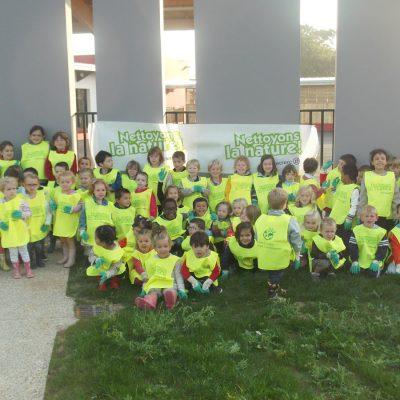 Activité Enfant Ecole Notre-Dame De Vitré