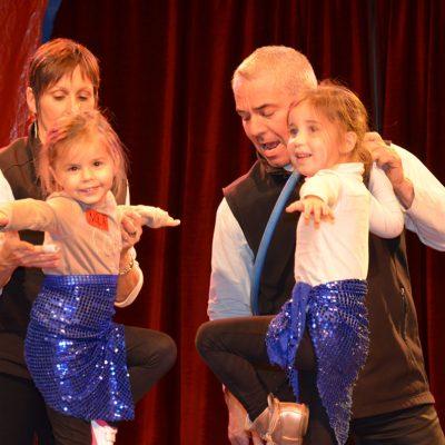 Projet Cirque L'Ecole Sainte Therese (Vitré 35)